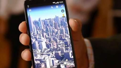 Motorola представила один из самых мощных смартфонов в мире