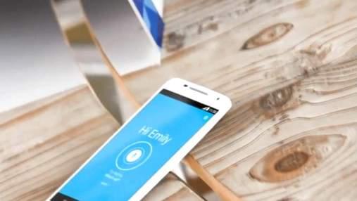 Motorola вернется на рынок Украины
