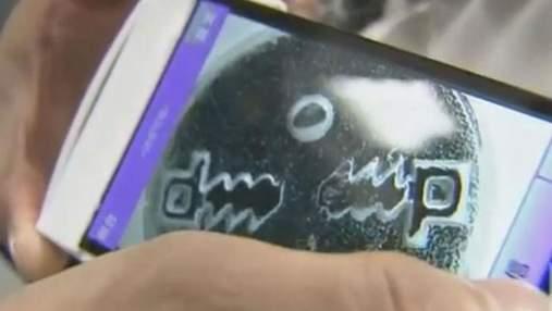 Смартфони і планшети зможуть виявляти підробні товари