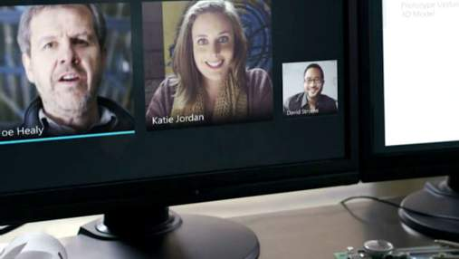 Microsoft обіцяє браузерну версію Skype