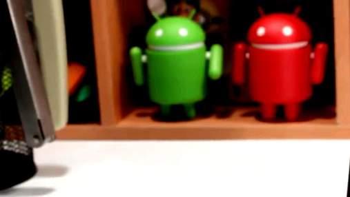 Google составил перечень лучших Android-приложений 2014 года