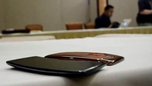 "Инновации. Чудо-смартфон от LG, ""умные"" часы от Alcatel"