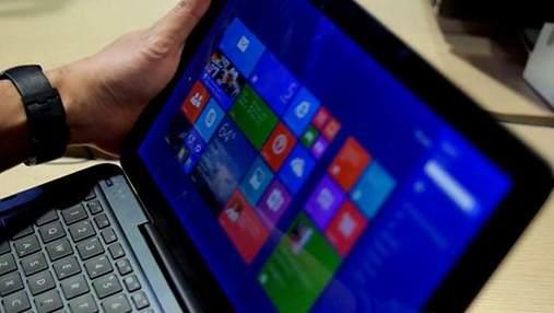 ASUS представила нову лінійку планшетів-трансформерів на Windows