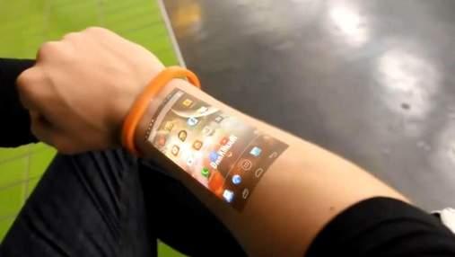 Инновации. Смартфон на операционной системе Ubuntu, новый способ запуска космических ракет