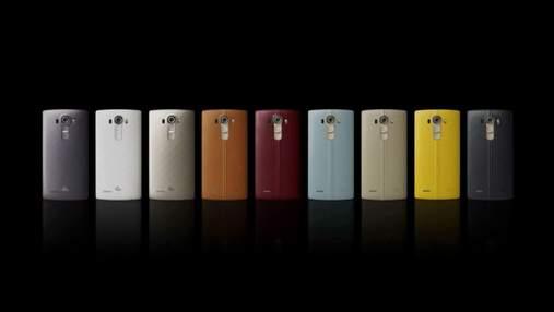 Украинцам предлагают смартфоны за 17 000 гривен