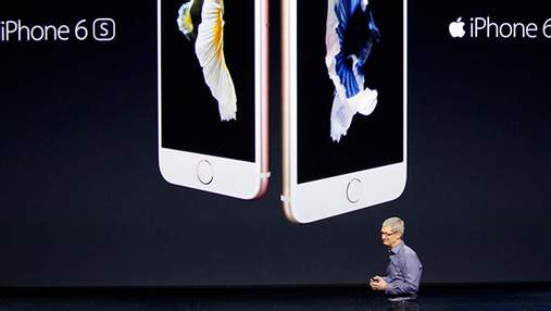 Фотошоп и скука: презентация Apple разочаровала соцсети