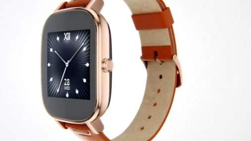 Бюджетні планшети від Lenovo, та новий розумний годинник від Asus