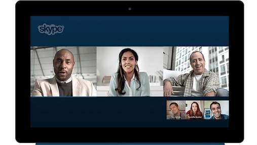 Топ-5 способів замінити Skype