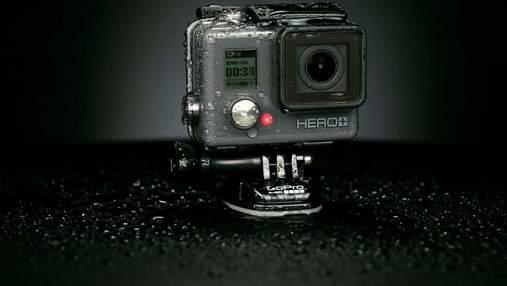 """У  LG новий смартфон з подвійними екраном, GoPro представив """"бюджетну"""" камеру"""