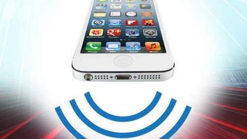 Apple готовит к выпуску беспроводное зарядное устройство