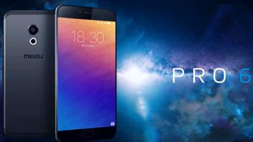 Китайці випустили перший смартфон з 10-ядерним процесором