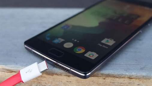 Заряжать смартфоны через USB опасно, — исследование