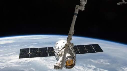 SpaceX запустить кілька тисяч супутників з безкоштовним Інтернетом