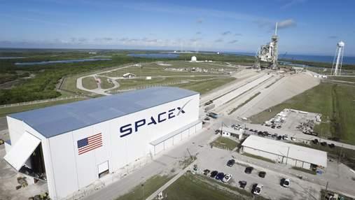 Ілон Маск анонсував перший запуск Falcon 9 після сумної аварії