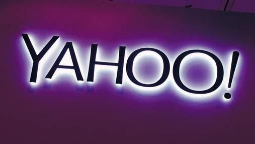 Yahoo змінить назву