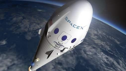 Компания SpaceX анонсировала срочное заявление
