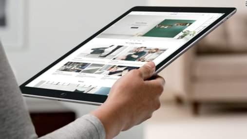 Apple випустить бюджетний планшет