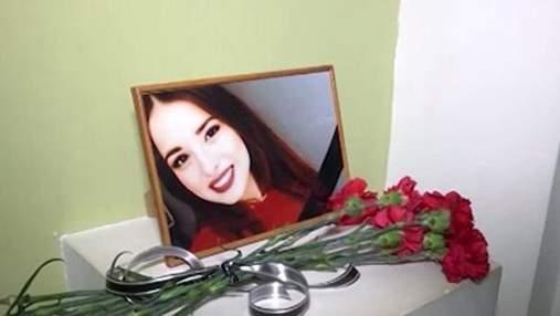 Жестокое убийство девушки в Одессе: появились детали