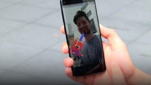 В Skype з'явились декілька функцій, подібних до Snapchat
