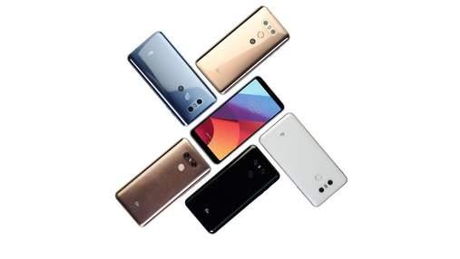 Компания LG официально представила улучшенную версию своего известного флагмана G6 +