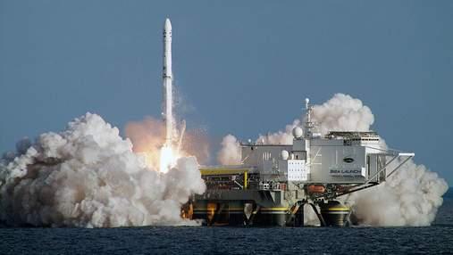 """Українська ракета """"Зеніт"""" найкраща після наших, – Ілон Маск"""