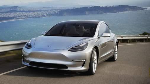 Ілон Маск потішив приємною новиною прихильників електрокарів
