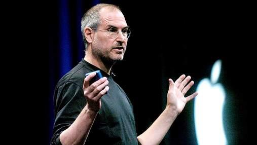 Памяти Стива Джобса: наиболее мотивирующие цитаты создателя iPhone