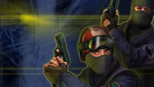 Задержан один из разработчиков Counter-Strike за сексуальную эксплуатацию ребенка, – СМИ