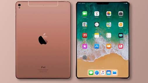 Apple готовит к выпуску революционный планшет, – СМИ