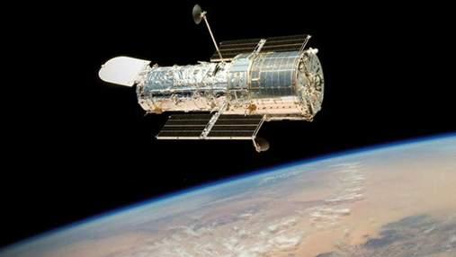 """""""Хаббл"""" сделал снимок галактики, где произошла сверхяркая вспышка"""