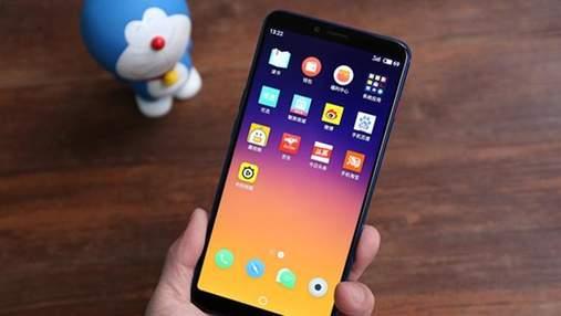 Компанія Meizu презентувала новий смартфон E3: фото, характеристики, ціна