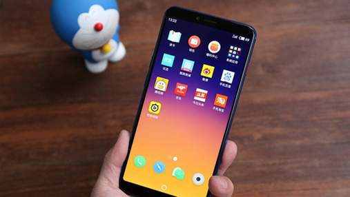 Компания Meizu представила новый смартфон E3: фото, характеристики, цена