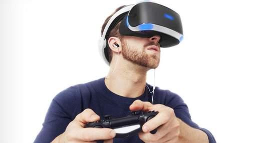 Sony резко снизила цены на PlayStation VR