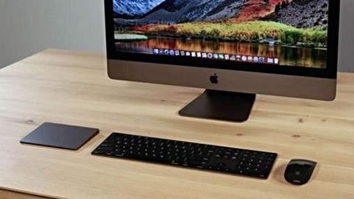 Apple переведет Mac на собственные чипы вместо продукции Intel
