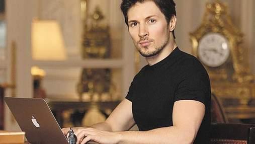 Дуров спростував отримання громадянства Великобританії