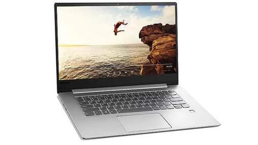 Lenovo представила два новых ноутбука: их характеристика и цена