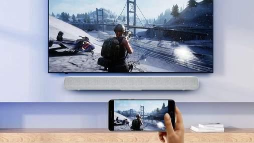 Xiaomi представила потужну стереосистему за хорошу ціну