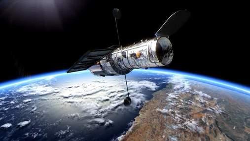 """Космический телескоп """"Хаббл"""" сделал снимок гигантской туманности Лагуна: невероятный кадр"""