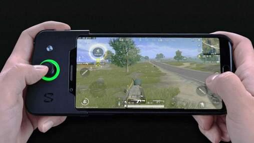 Ігровий смартфон Xiaomi Black Shark, NASA шукає позаземне життя: ТОП-події у техно за тиждень