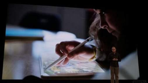 В Украине стартовали продажи бюджетного планшета iPad 9.7 (2018): цена