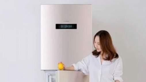 Розумний холодильник від Xiaomi: його характеристики і ціна