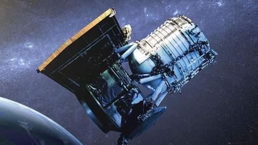 Чотири роки спостережень: NASA показало як обертаються астероїди в Сонячній системі