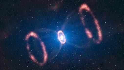 """Телескоп """"Хаббл"""" виявив компаньйона супернової, якому вдалося вижити після вибуху"""