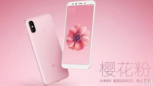 Бюджетний Xiaomi Redmi S2: в мережі з'явилися нові деталі про новинку