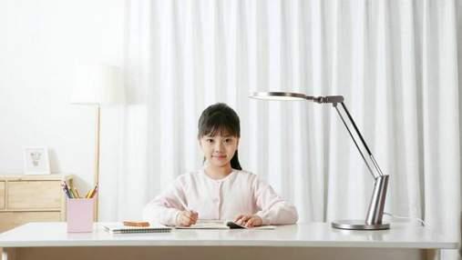 Xiaomi презентує настільну лампу Yeelight Eye Lamp Pro: чим унікальна новинка
