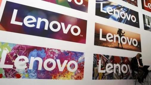 В сети появился тизер нового абсолютно безрамочного смартфона от Lenovo