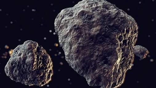 """Важливе відкриття: науковці вперше виявили """"астероїда-вигнанця"""""""