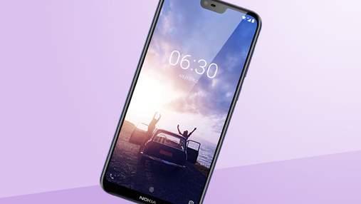 За кілька днів до офіційної презентації в мережі з'явилися характеристики нового Nokia X