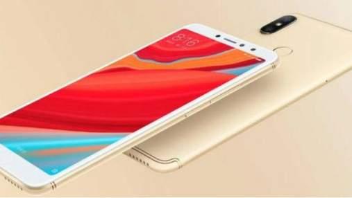 Xiaomi офіційно представила бюджетник Redmi S2 зі штучним інтелектом