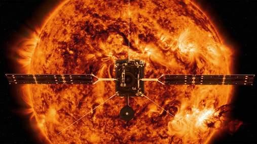 NASA відправляє місію до Сонця